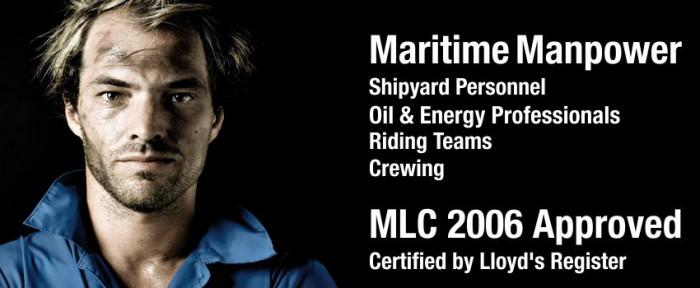 maritime manpower cu oil and energy