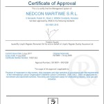ISO 9001 2015 recertification